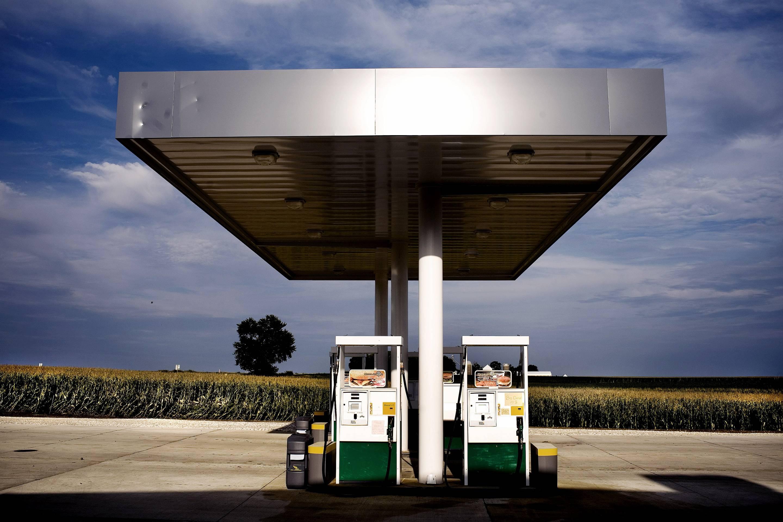 Ethanol plant production