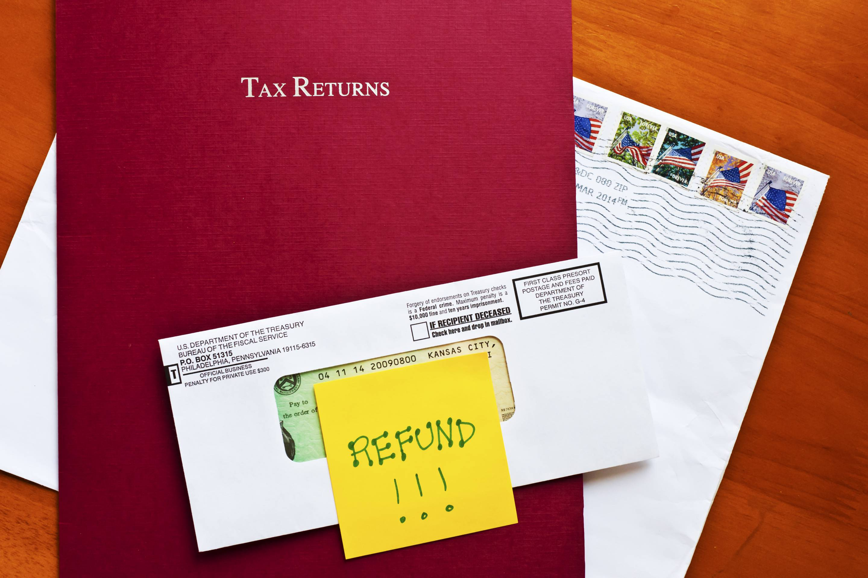 2019 Tax Refunds Will Be 26% Higher, Morgan Stanley Says