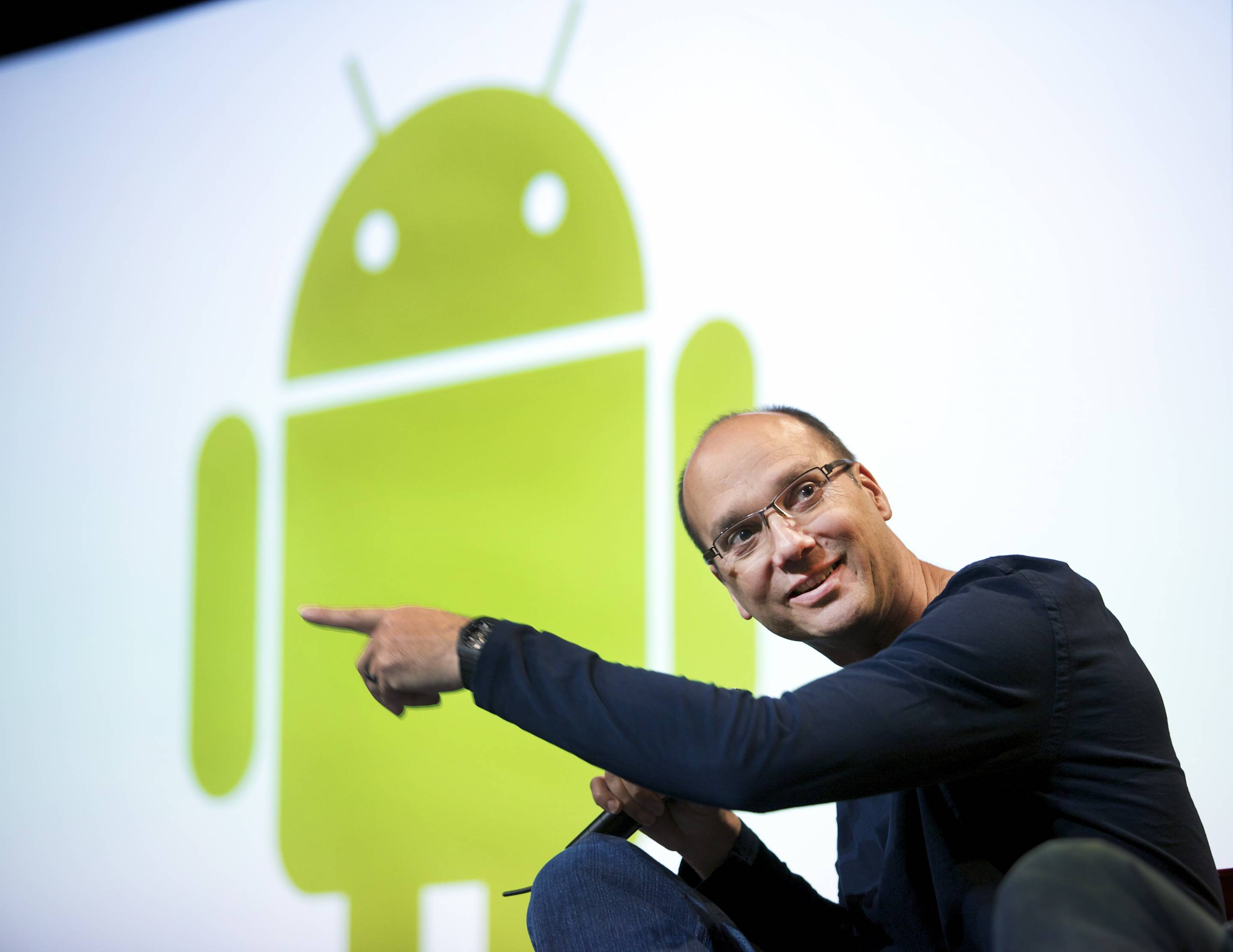 USA - Technology - Google Launches New Chrome, Android Products and Services at Google I/O