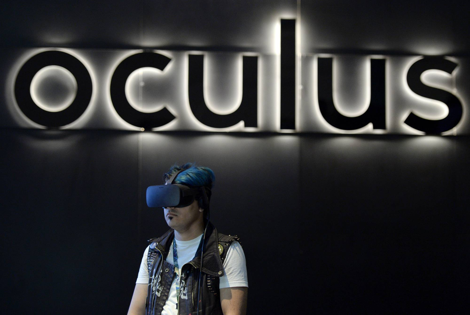 Oculus co-founder and CEO Brendan Iribe is leaving Facebook.
