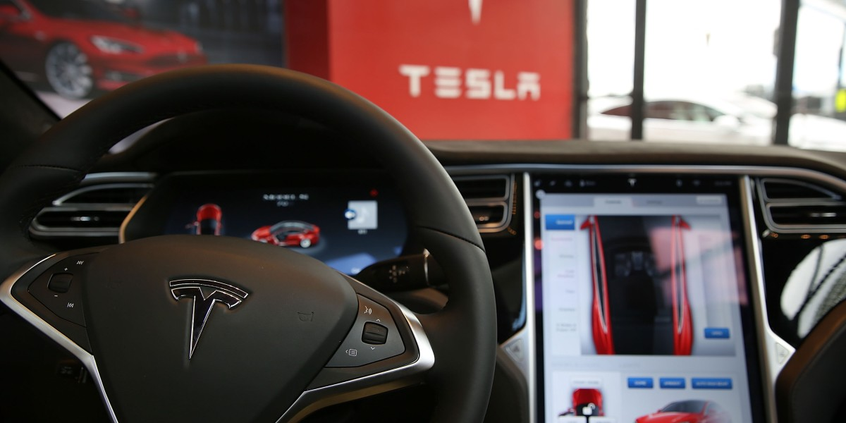 Tesla's Third-Largest Shareholder Is Ready to Invest Even More in the Car Maker
