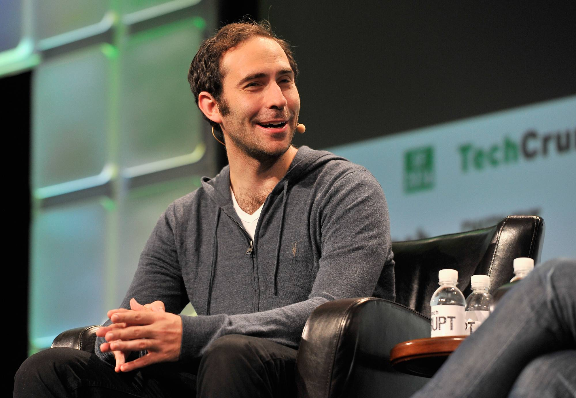 Twitch CEO Emmett Shear talks live streaming, sarcasm, and Amazon Web Services.