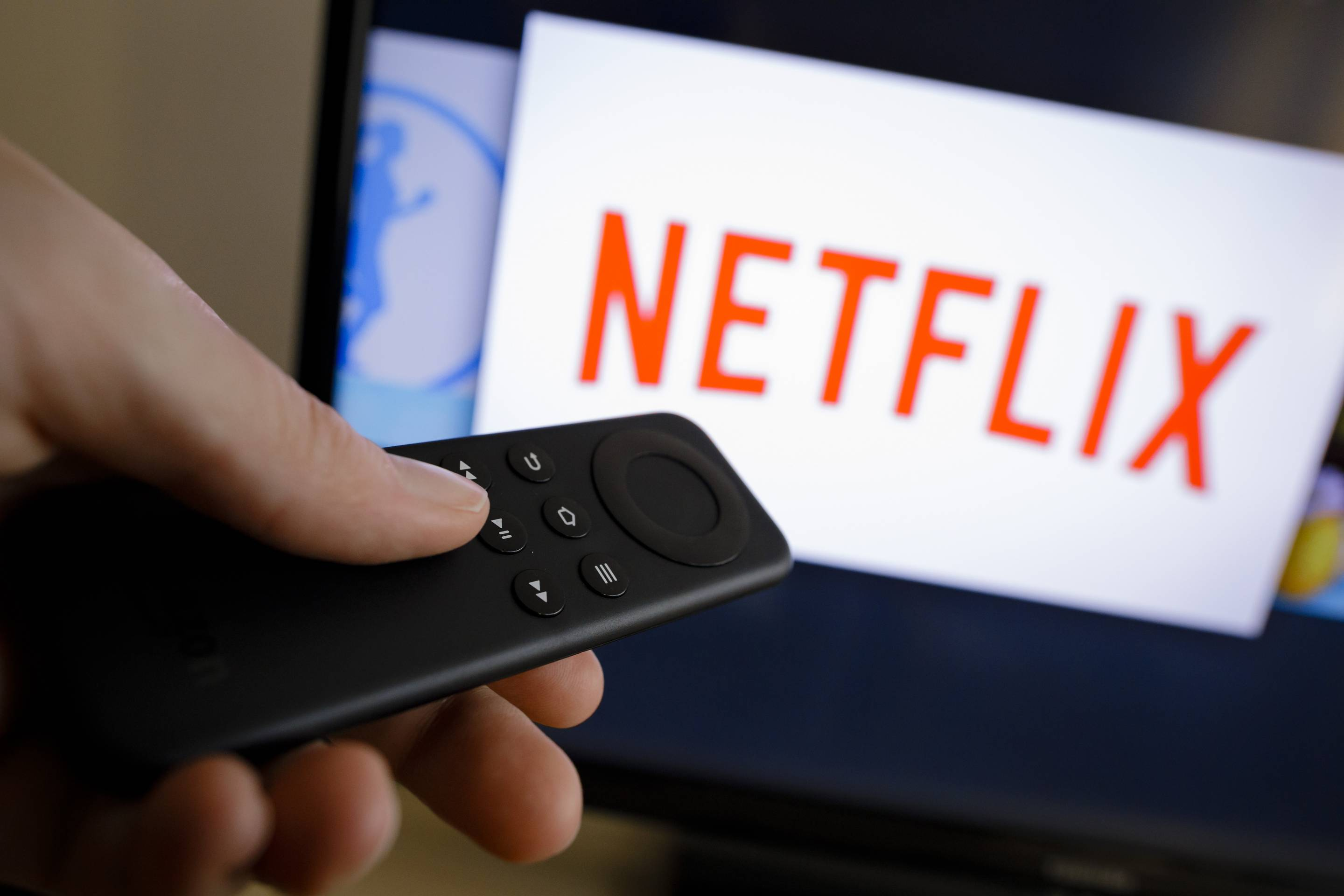 Netflix Consumes 15% of the World's Internet Bandwidth | Fortune