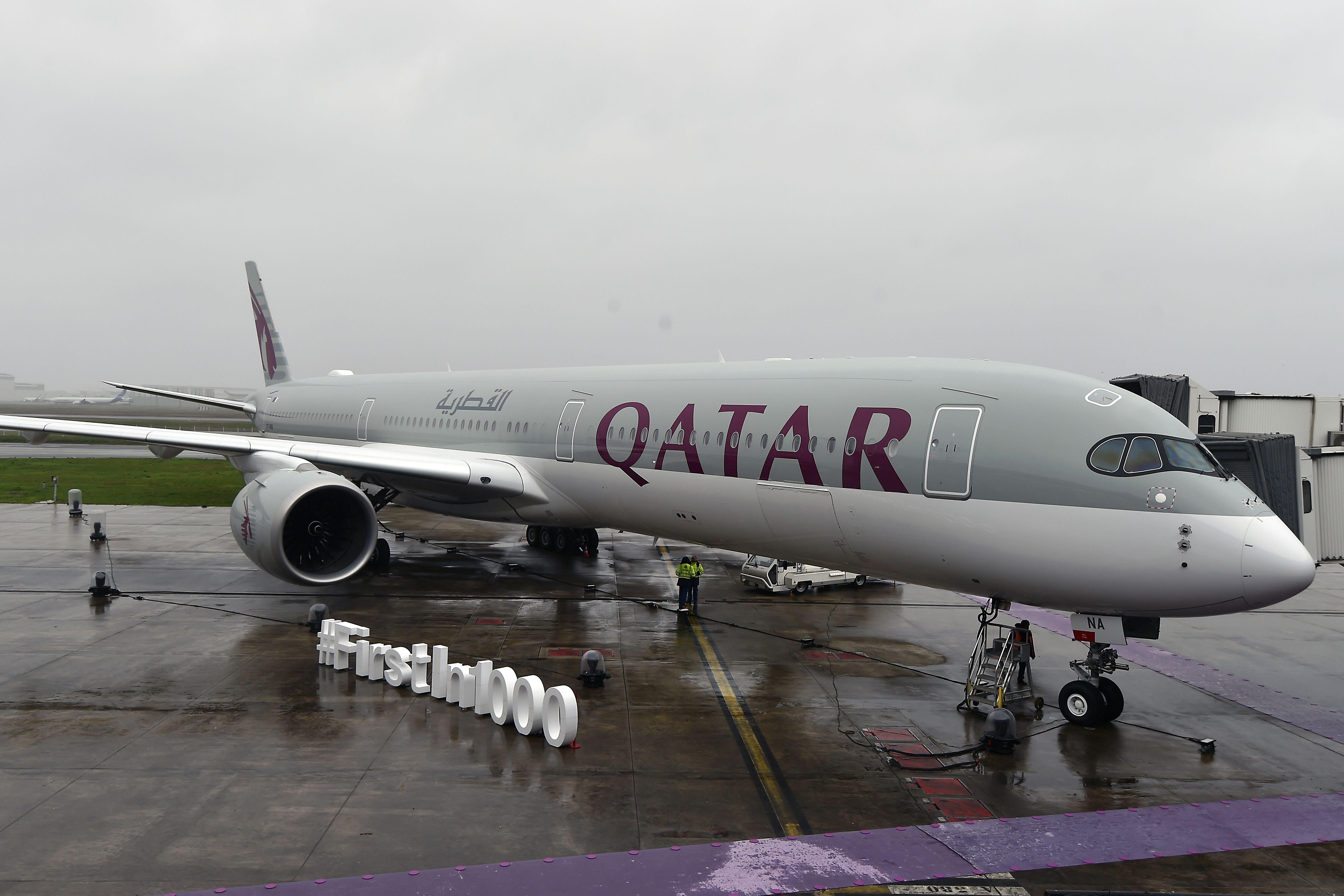 France-Qatar-FRANCE-QATAR-AIRCRAFT-AVIATION-ECONOMY