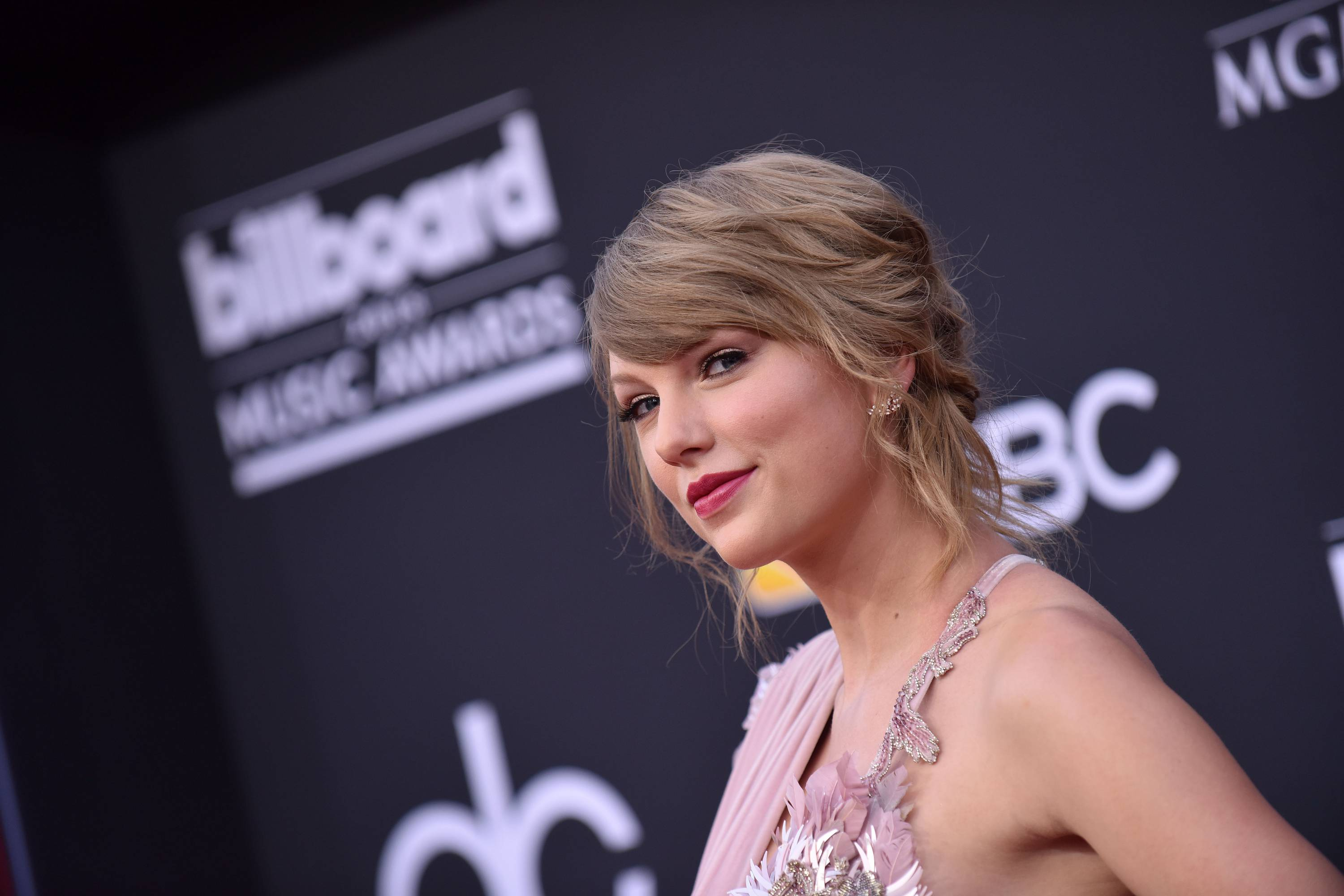 ENTERTAINMENT-US-MUSIC-BILLBOARD-AWARDS