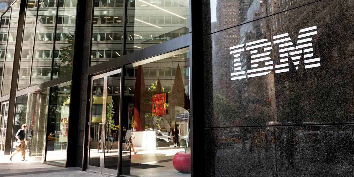IBM to Buy Red Hat for $33 Billion in Its Biggest-Ever Acquisition
