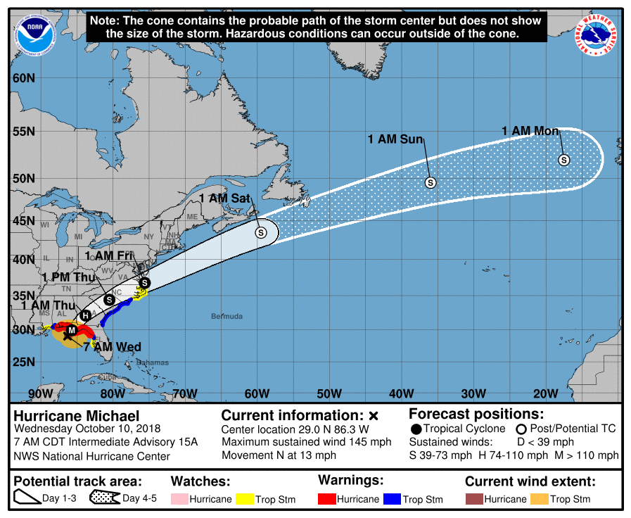 hurricane-michael-projected-path.8am-10-10-2018
