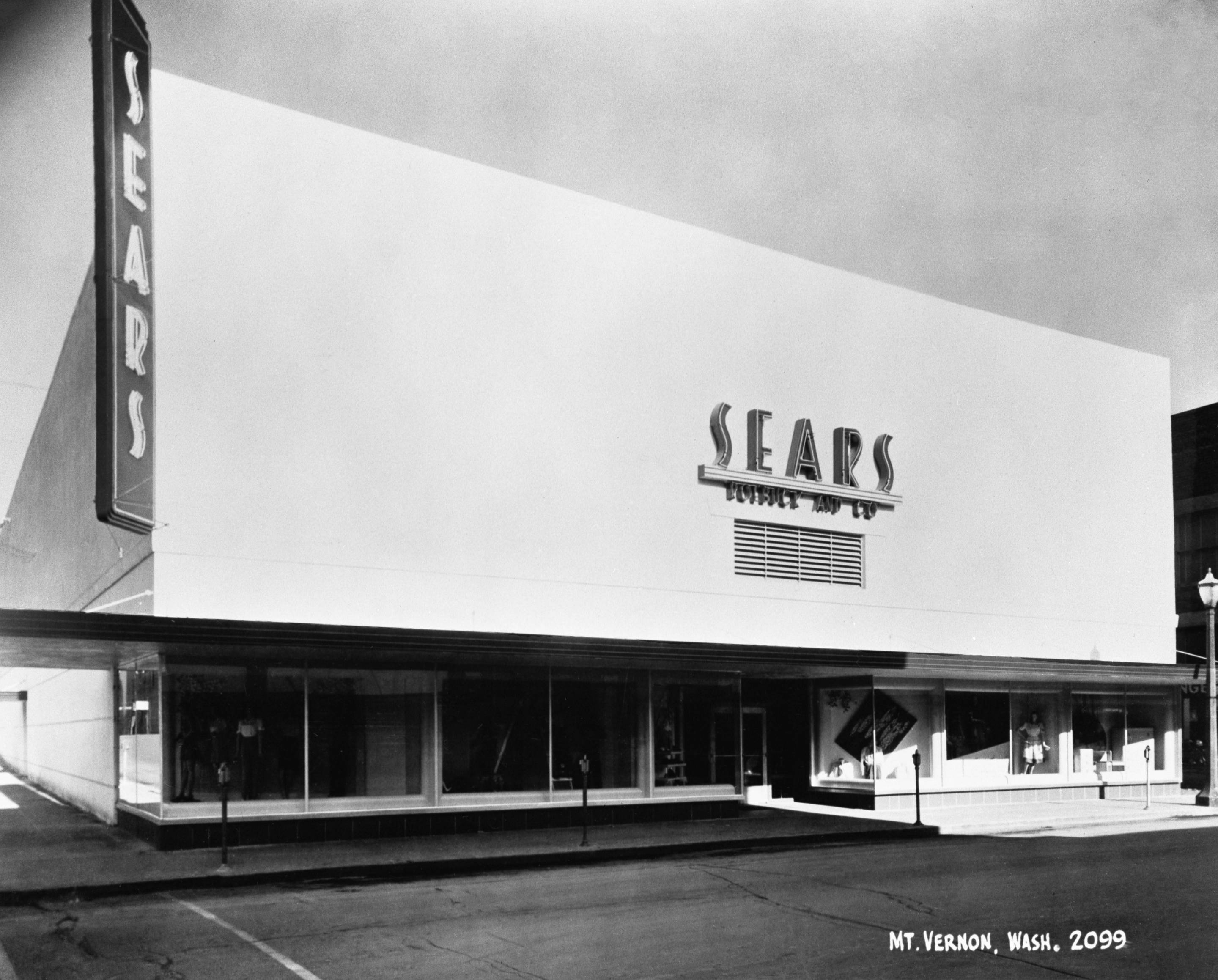 Sears bankruptcy filing 2018