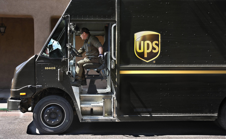 UPS Teamsters Union Vote