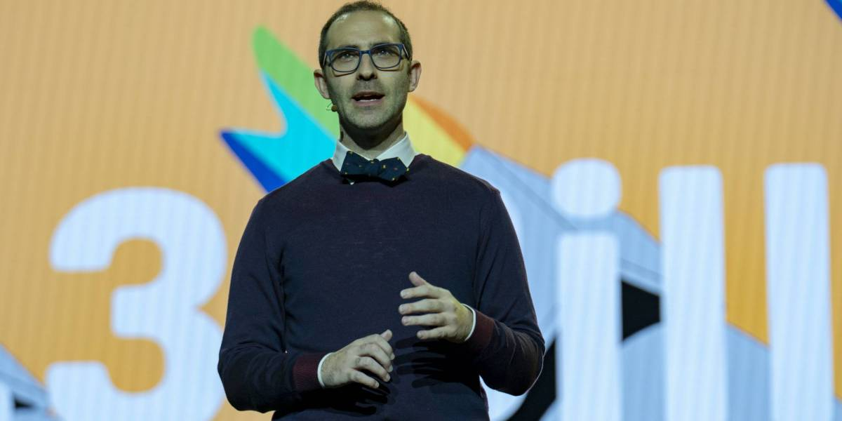 Twitch Ceo Emmett Shear Talks Live Streaming Sarcasm And Aws Fortune