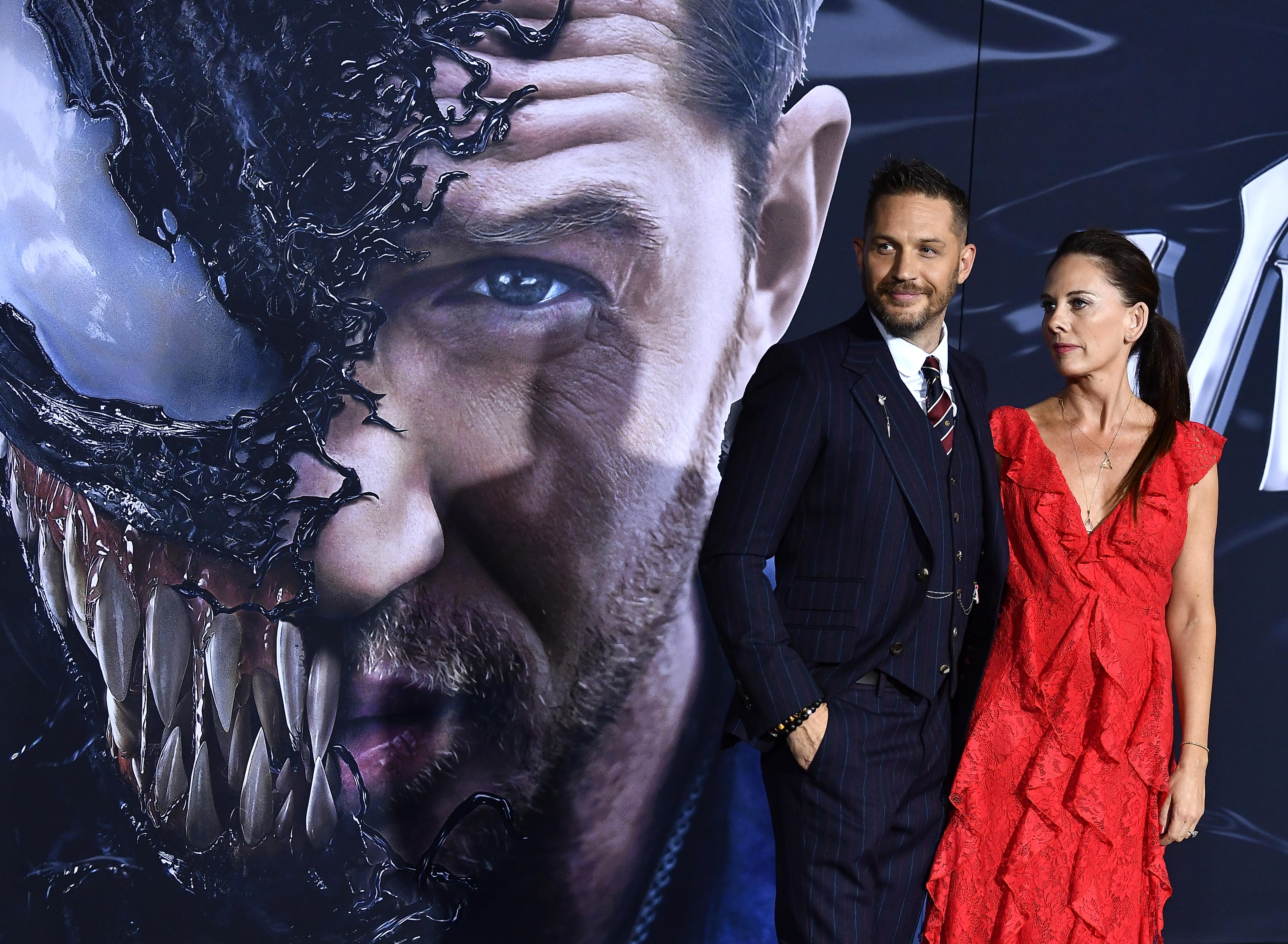 "Premiere Of Columbia Pictures' ""Venom"" - Arrivals"