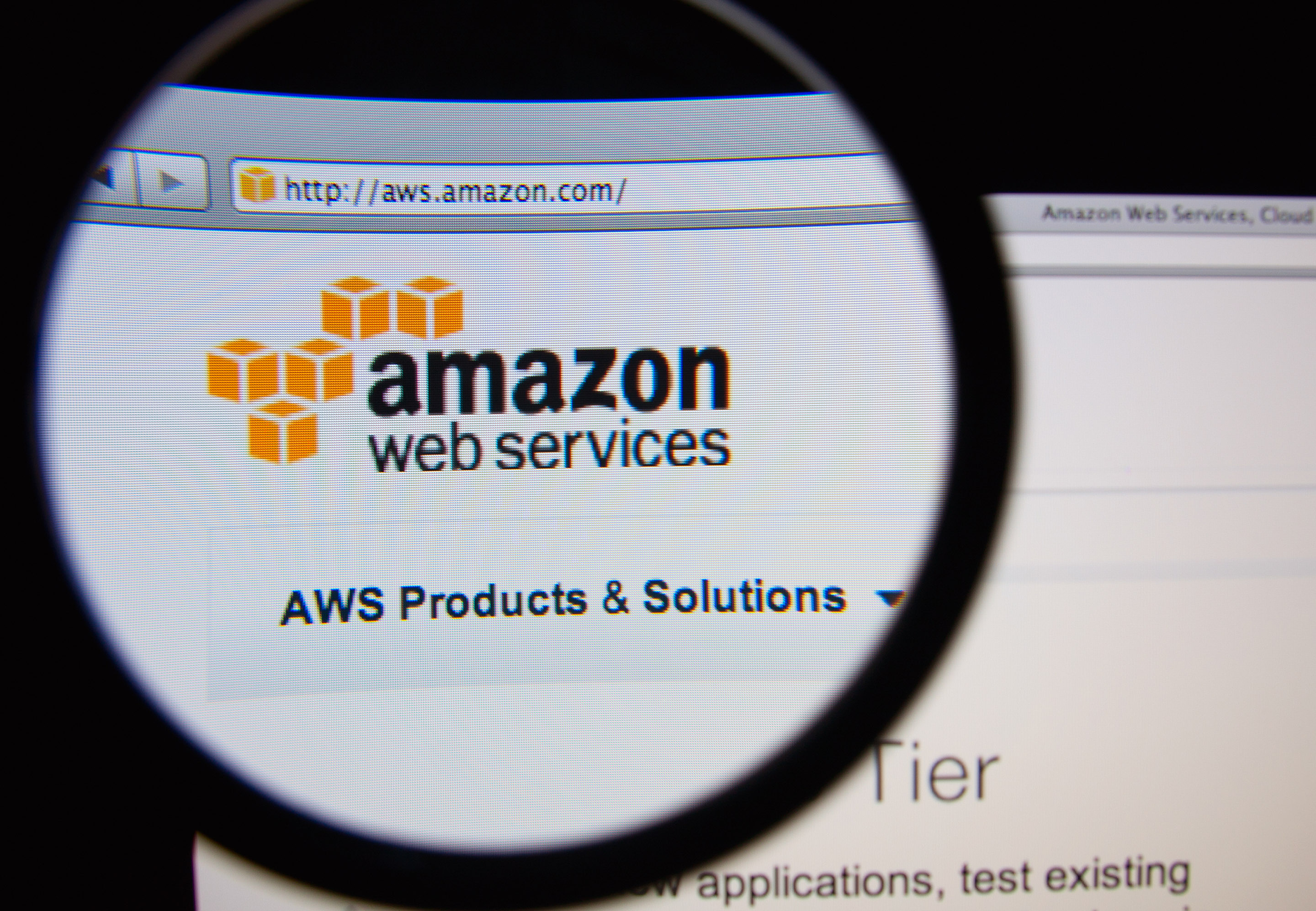 amazon-web-services-cloud-secure