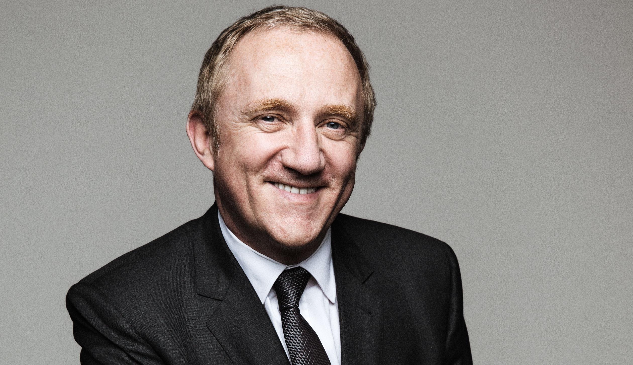 François-Henri Pinault   Fortune