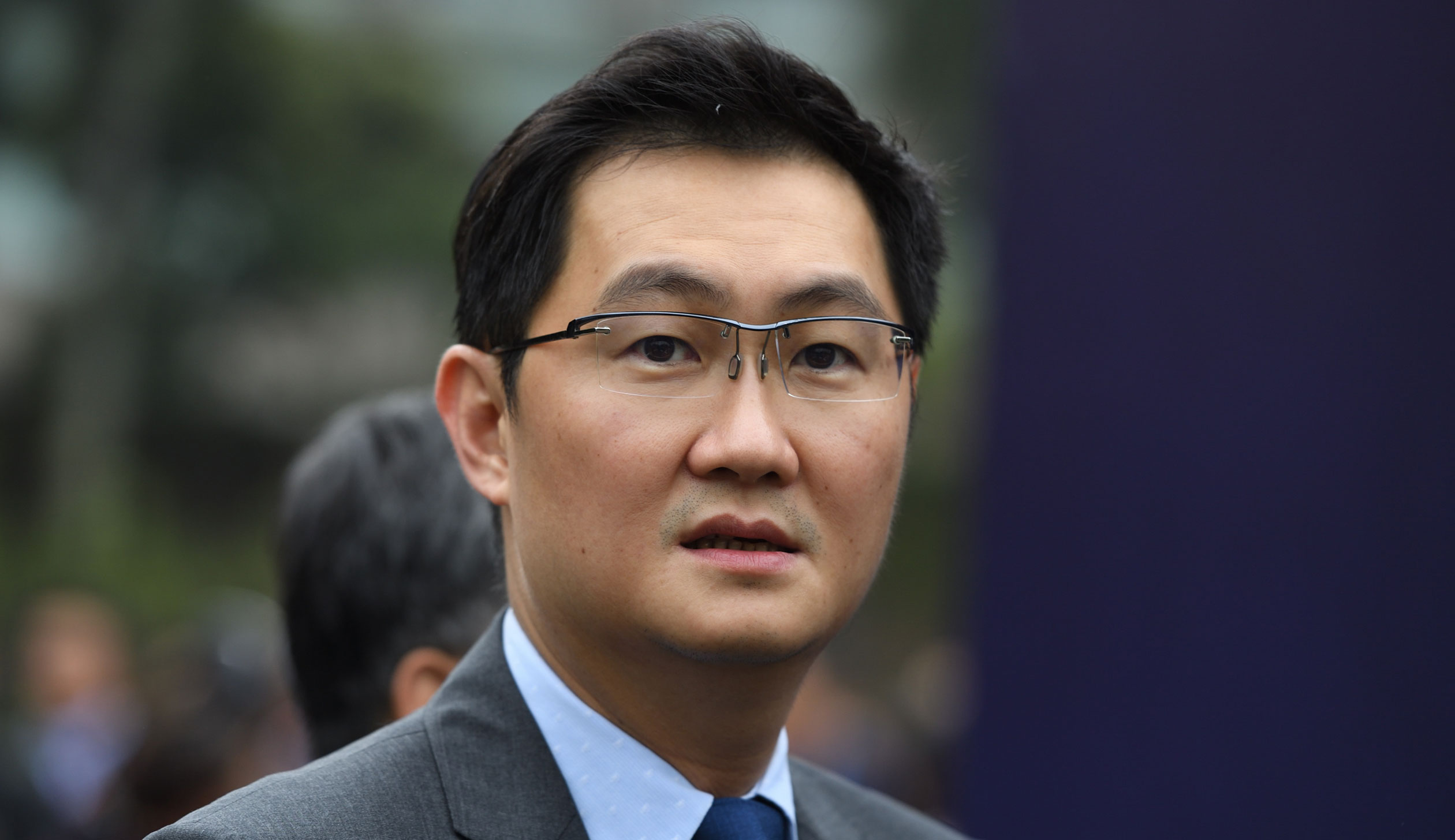 ma huateng top ten billionaire entrepreneurs and their net worth - voxytalksy