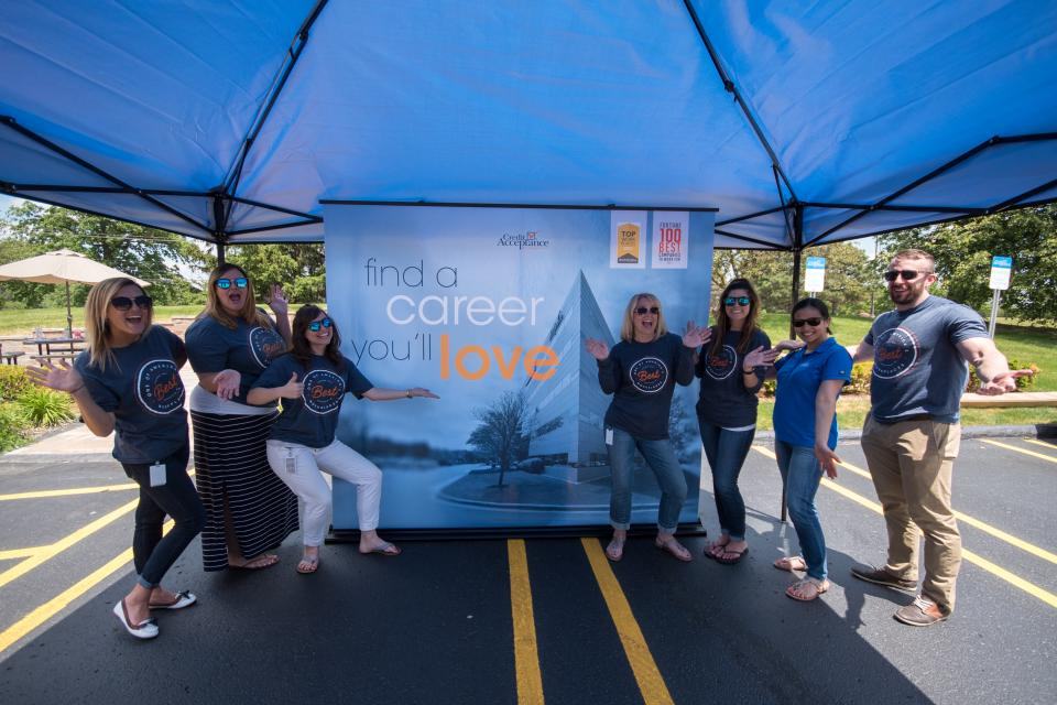 Credit Acceptance Corporation-best workplaces for diversity 2018
