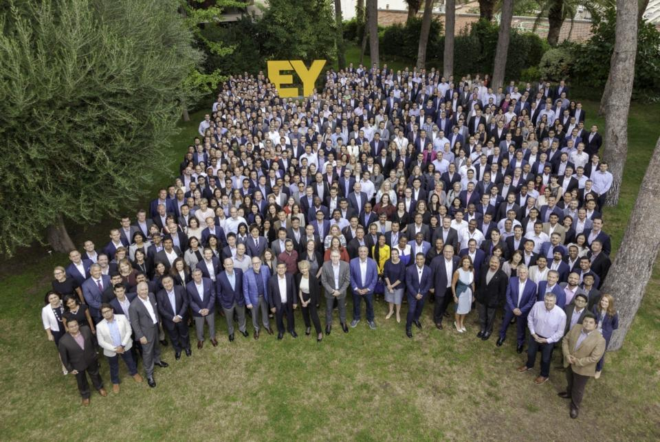 EY-best workplaces for diversity 2018