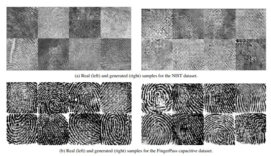 How A I -Created Fake Fingerprints Can Fool Biometric Security