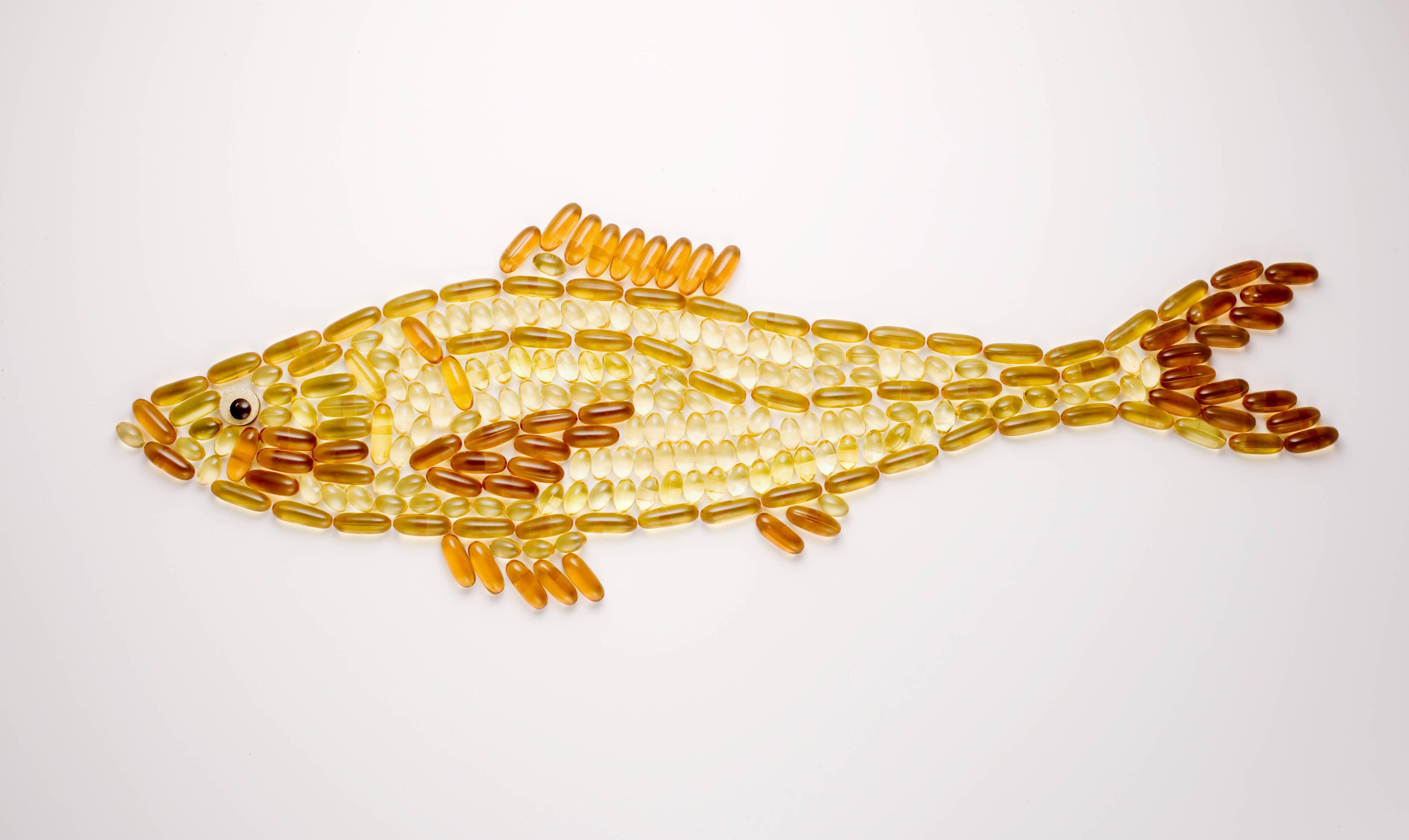 fish oil Amarin Vascepa