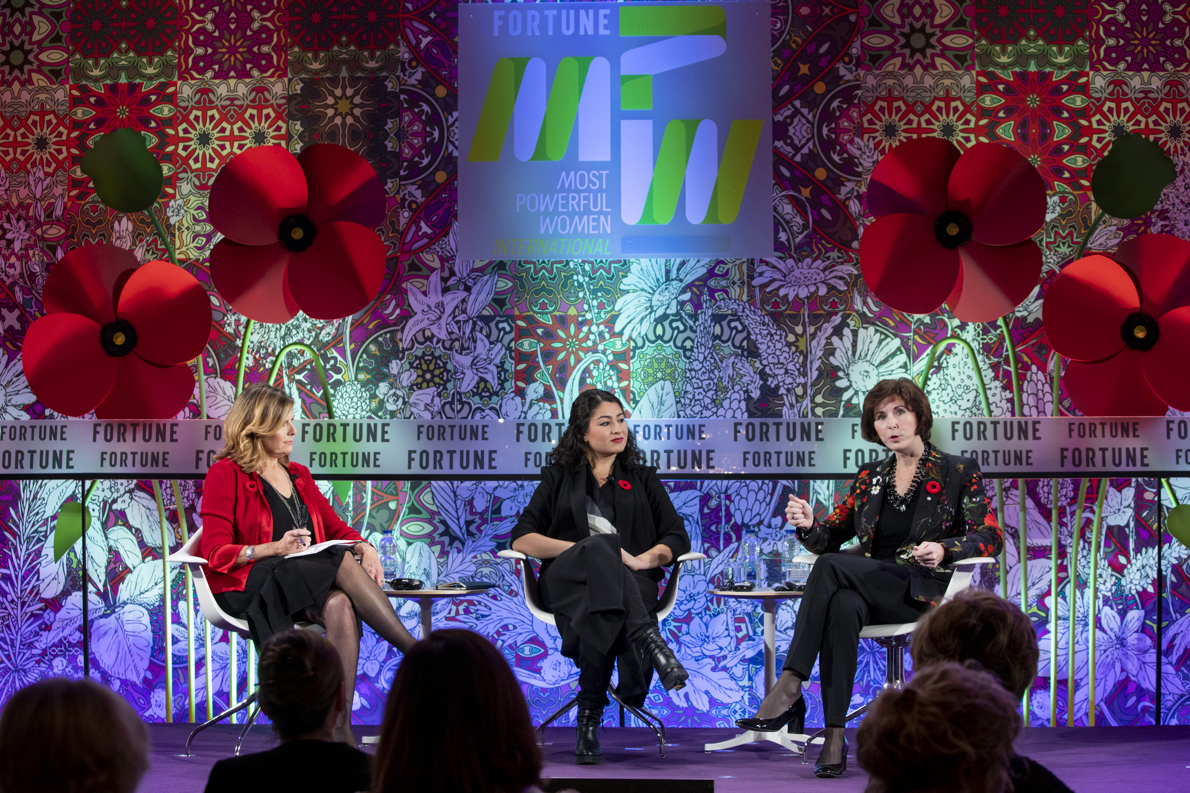 gender equality fortune most powerful women