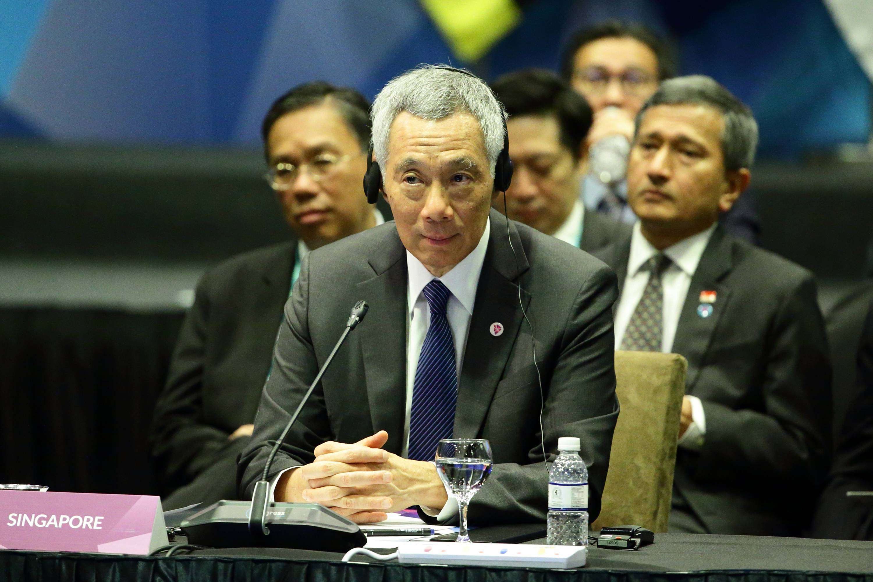 33rd Asean Summit - Day Two
