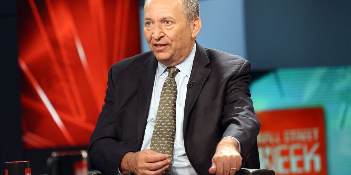 U S  Recession By 2020 Is Highly Likely, Says Larry Summers