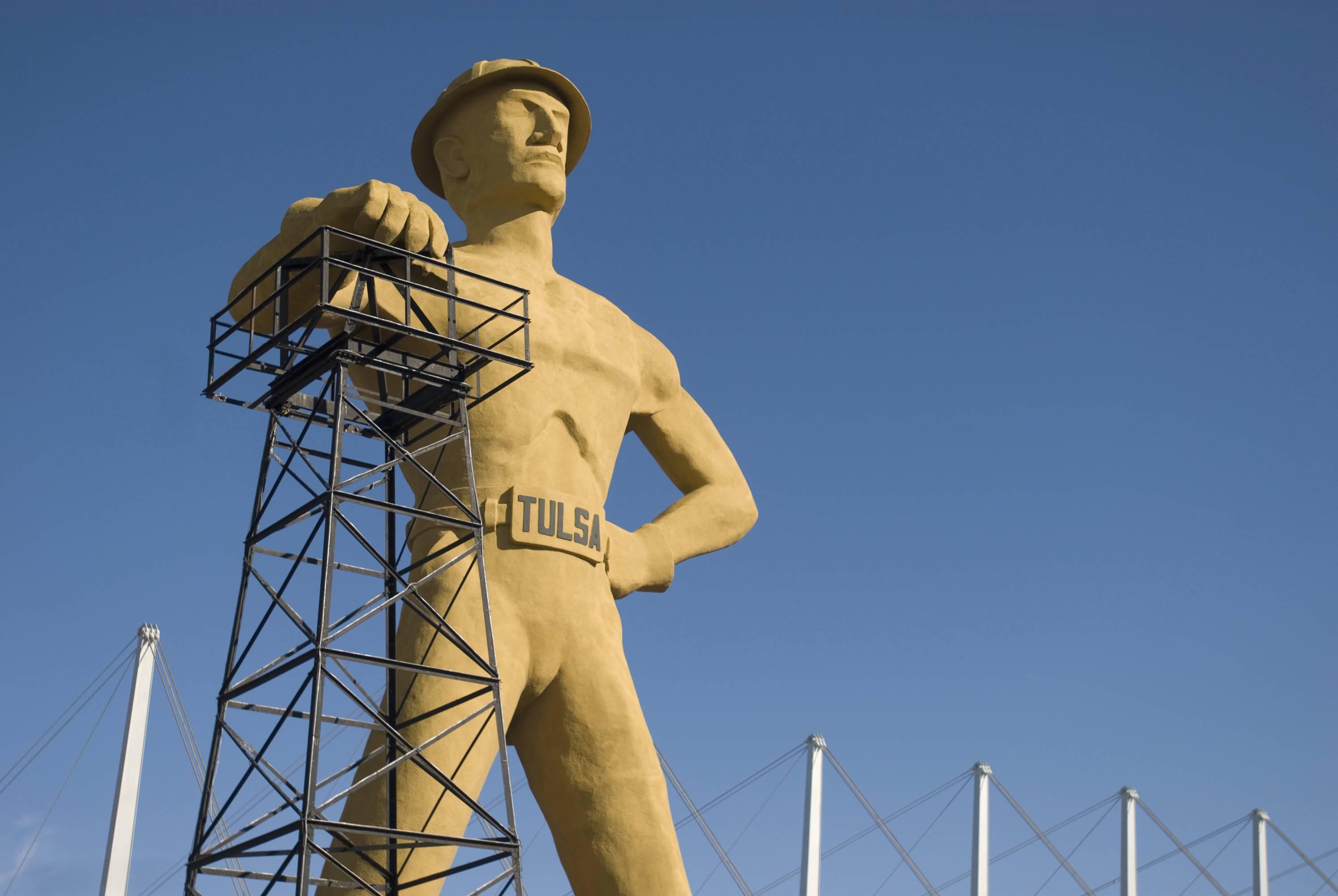 Tulsa Fairgrounds