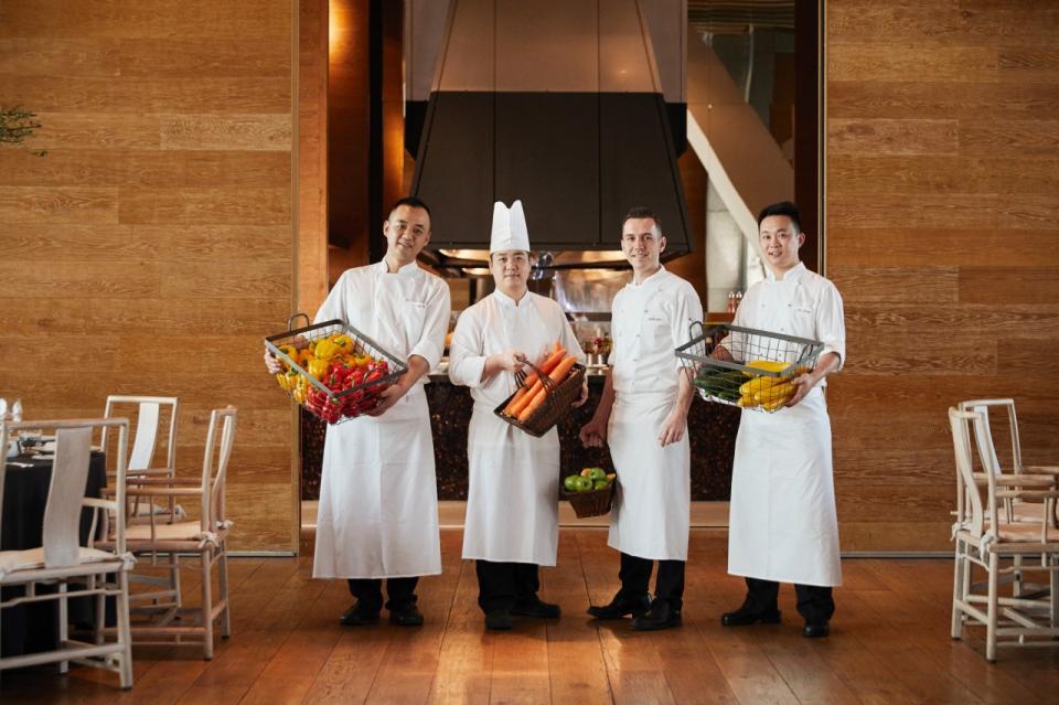 Hyatt Hotels Corporation-best workplaces for diversity 2018