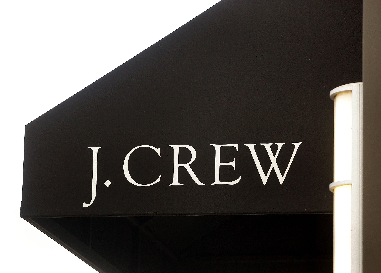 Retailer J. Crew
