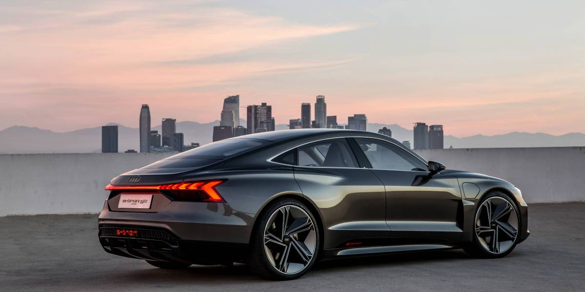 LA Auto Show 2018: Incredible Concept Cars from Audi, BMW and Volvo |  Fortune