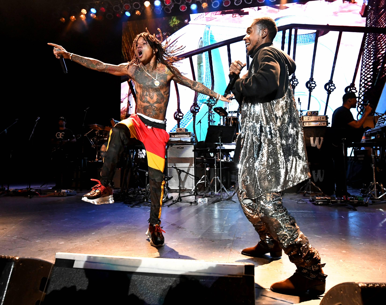 Live Nation Concert