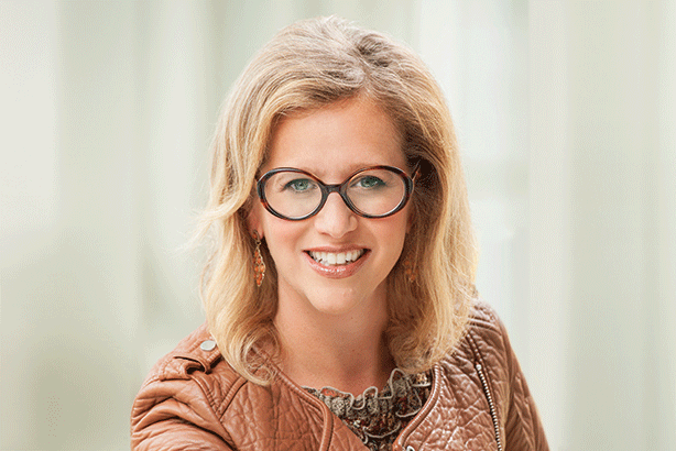 Marisa Thalberg, global chief brand officer, Taco Bell.
