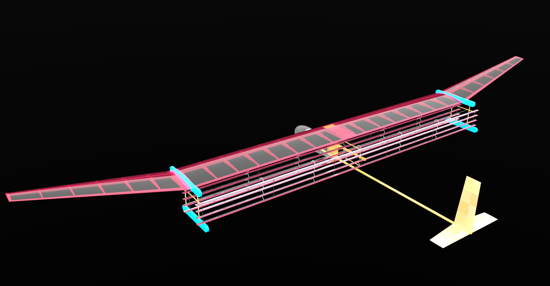 MIT's Motorless Plane