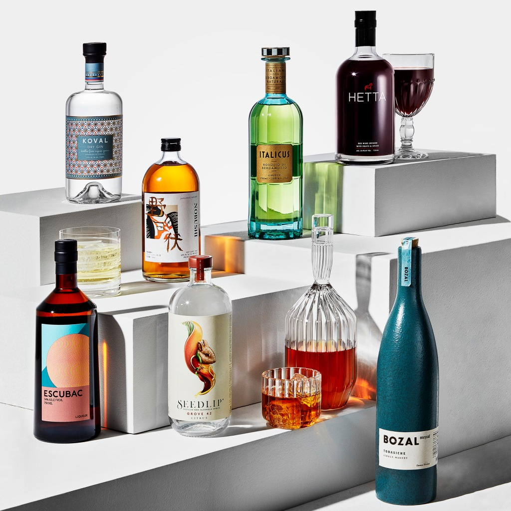 PAS12.18-gift guide aperitifs