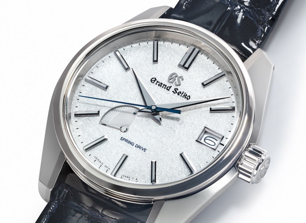 Grand Seiko USA Limited Edition