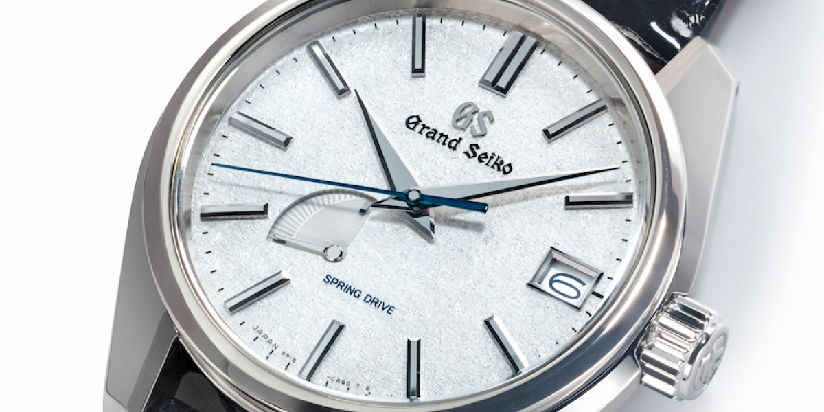 Grand Seiko's Grand Plan to Win Over Western Watch Lovers