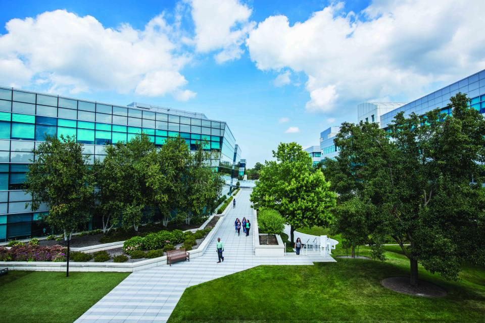 Progressve Insurance-best workplaces for diversity 2018