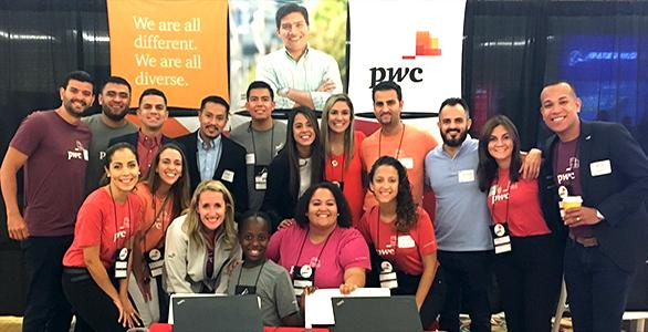 PwC-best workplaces for diversity 2018