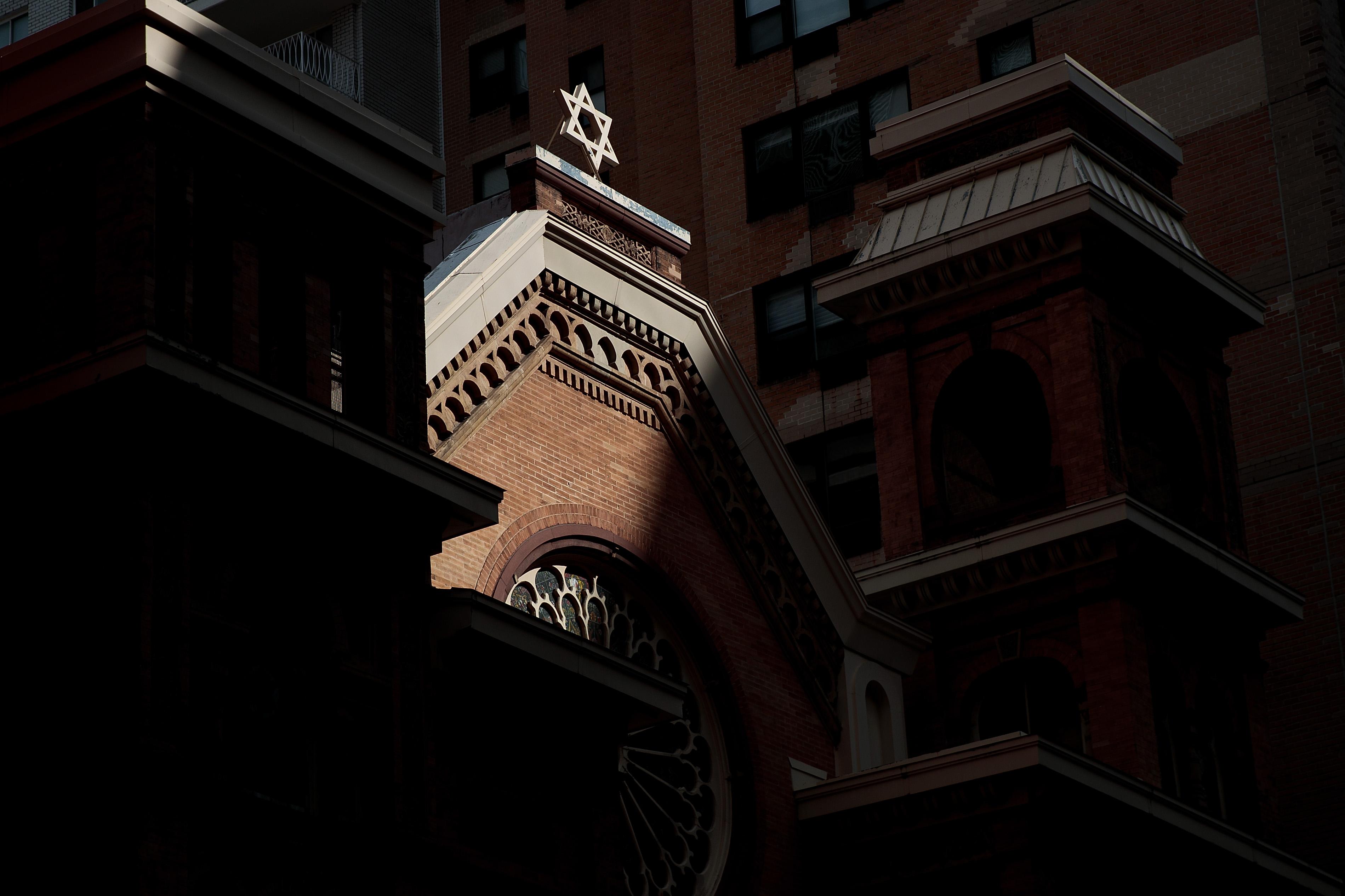 NY Rep. Carolyn Maloney Condemns Wave Of Anti-Semitism At NYC Synagogue