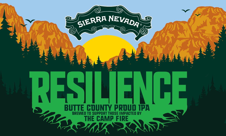 Sierra Nevada Resilience
