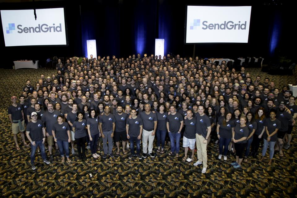 SendGrid-best workplaces for diversity 2018