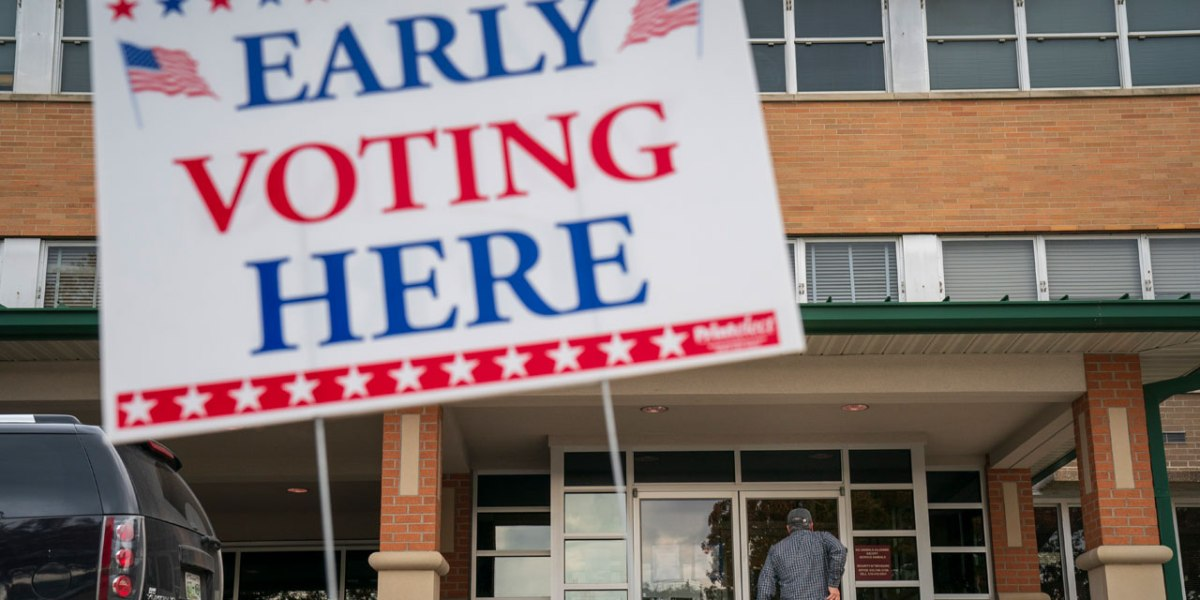 Five States Have Already Canceled GOP Primaries. Here's What You Should Know