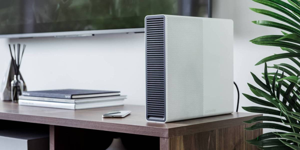 Coinbase-backed Startup Launches $799 Home Crypto Miner