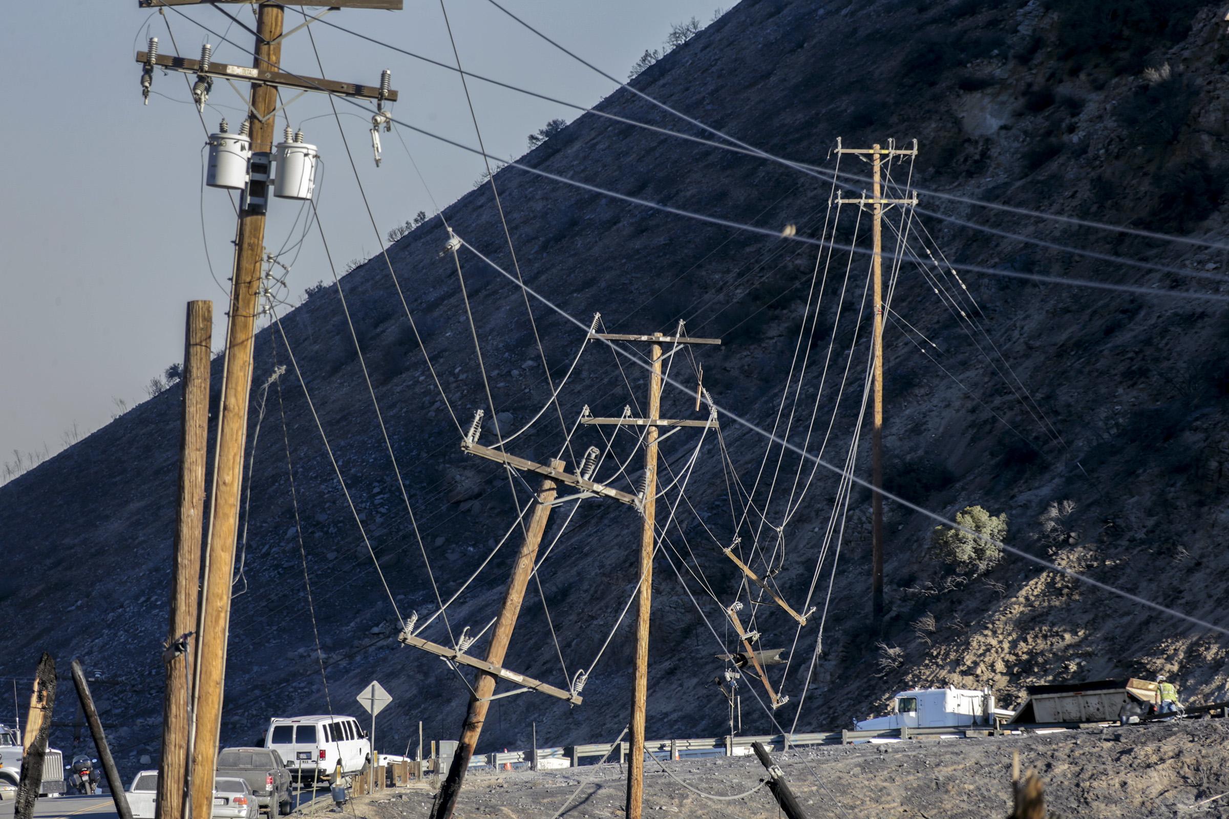 California already has among nation's highest utility rates
