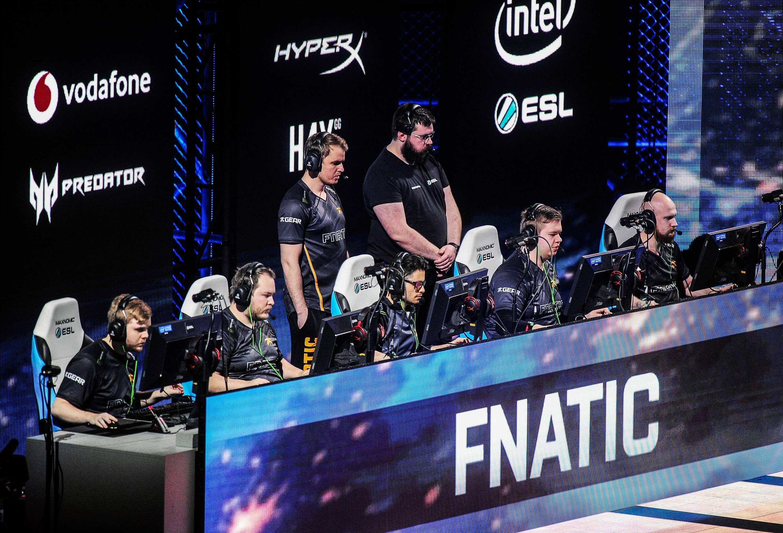 ESL Intel Extreme Masters World Championship Katowice 2018