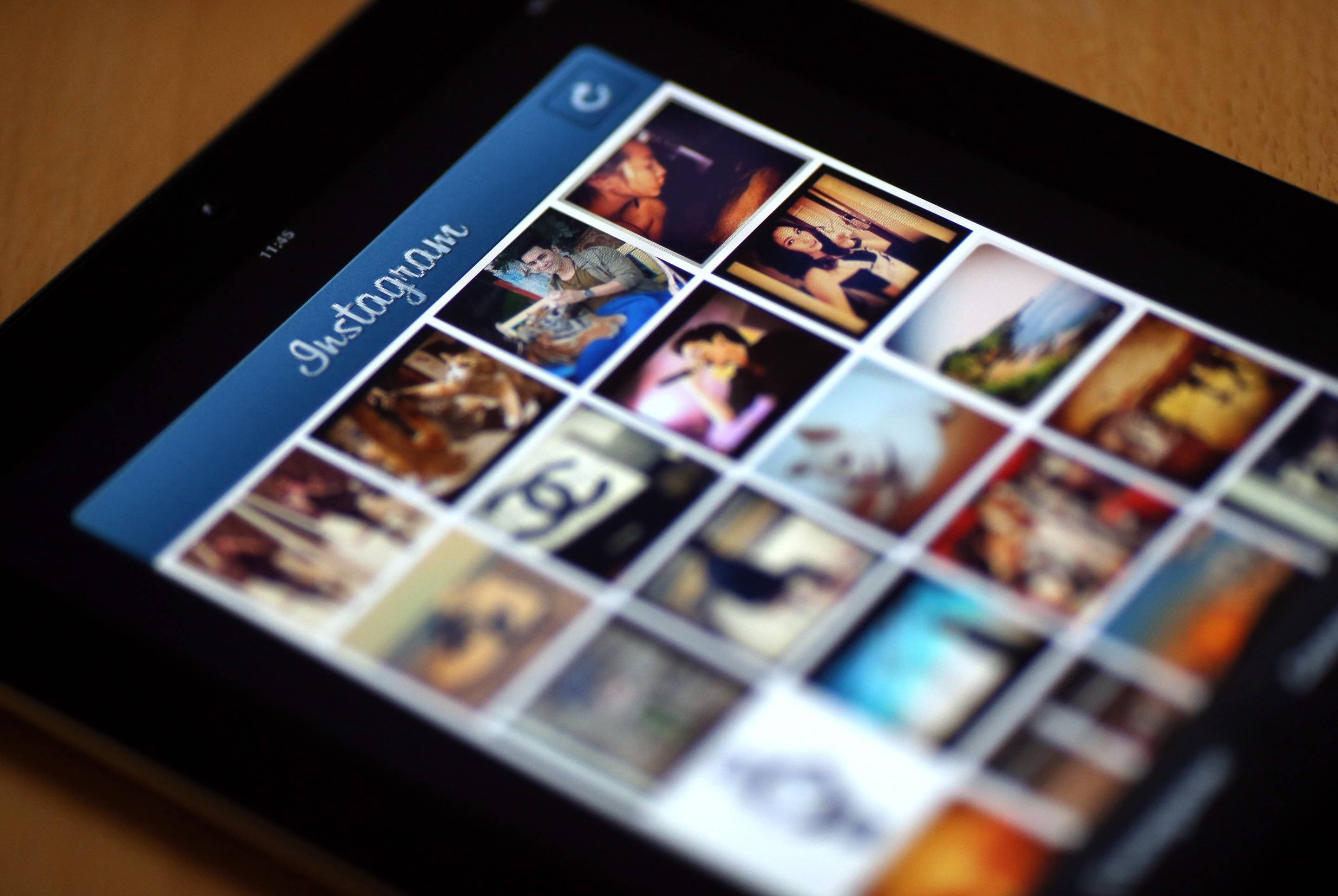 Instagram Horizontal Feed Test Sparks Criticism