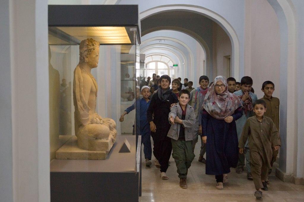 Nickelsberg-Afghanistan's-Heritage-National-Museum-of-Afghanistan