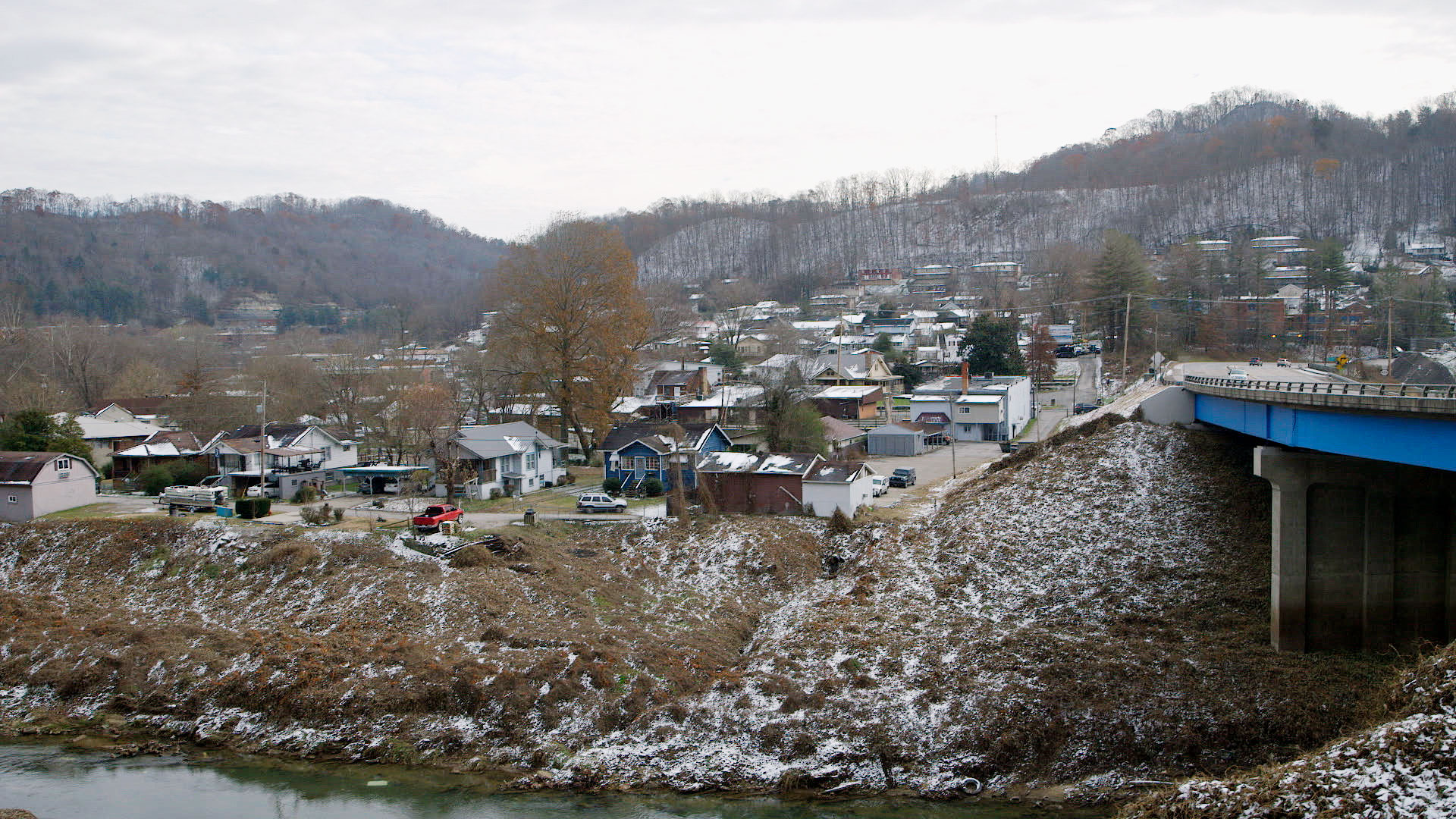 Residents of this Kentucky town seek a post-coal revival.