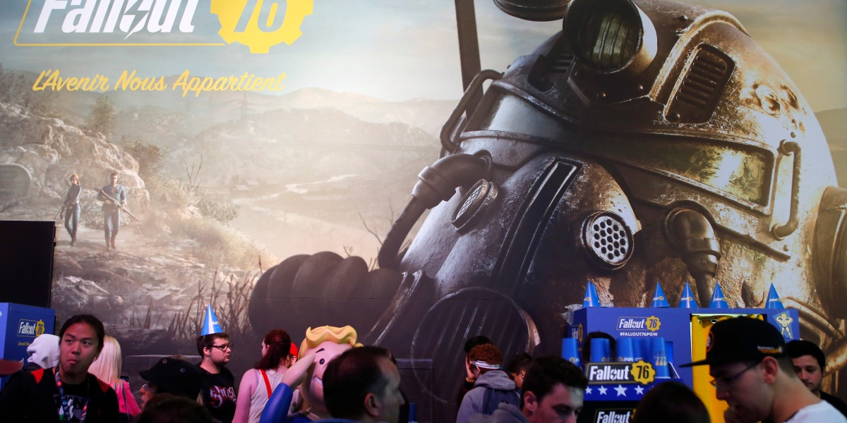 How Microsoft's Bethesda deal echoes Disney's Star Wars and Marvel buys