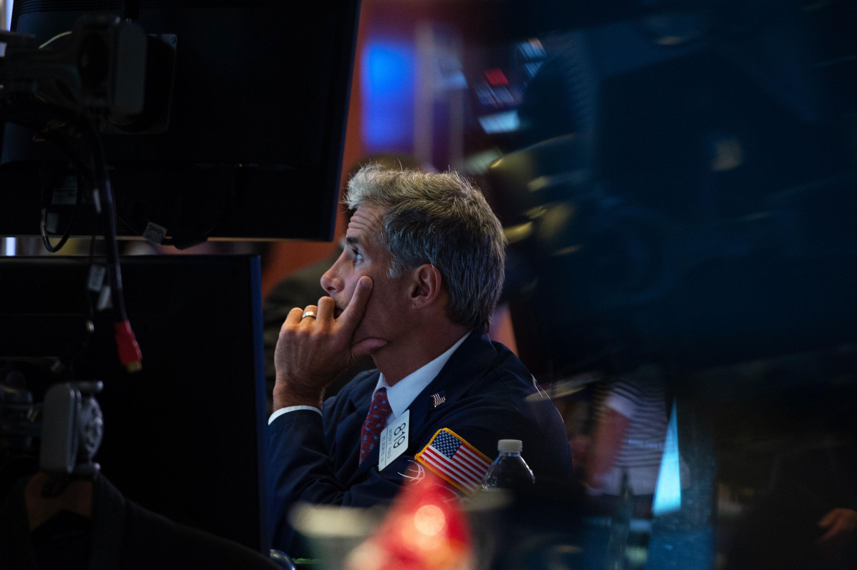 US-ECONOMY-MARKETS-NYSE-CLOSING