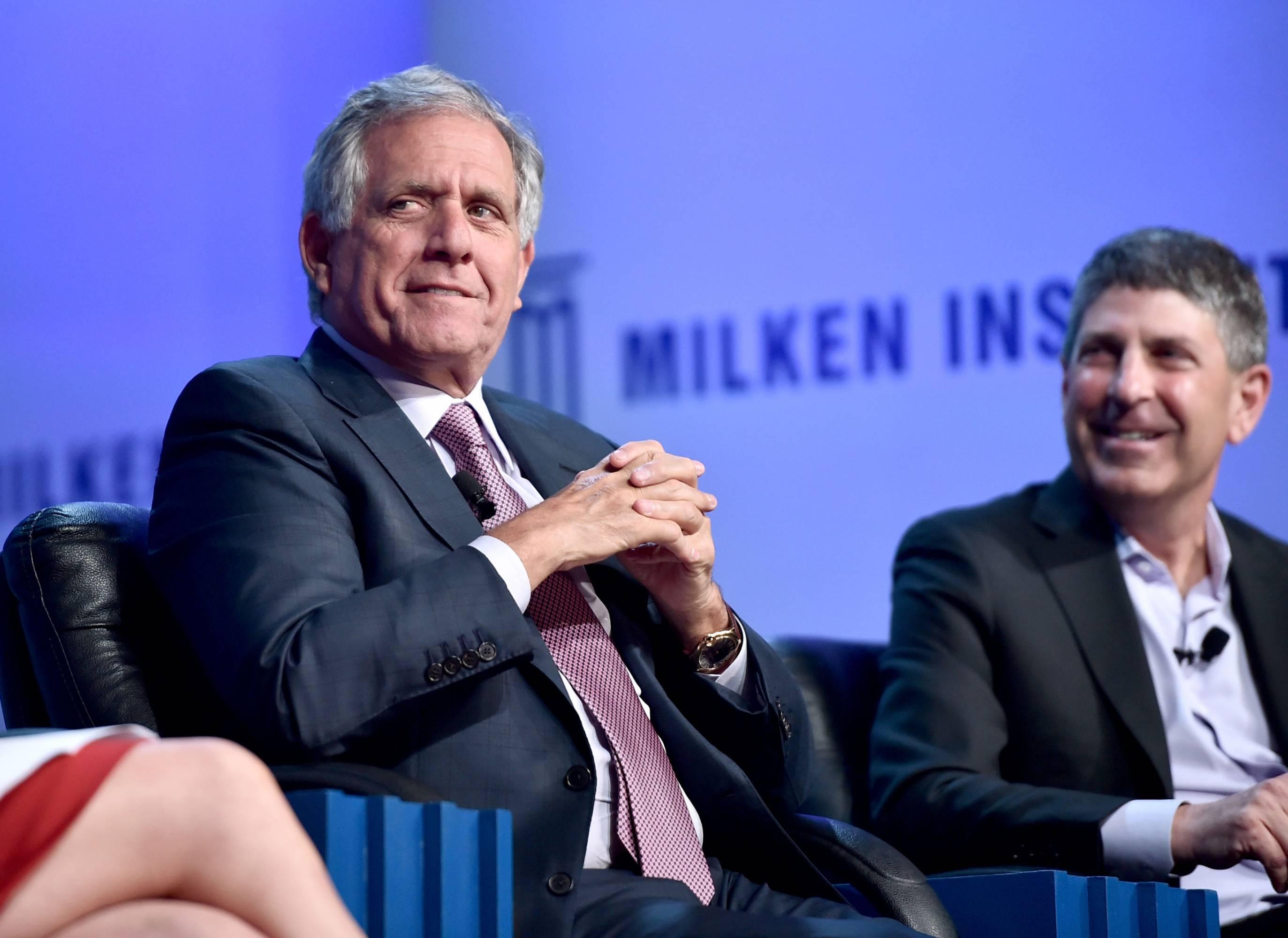 2016 Milken Institute Global Conference
